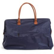 childwood-luiertas-weekendtas-xl-mommy-bag-marineblauw-4-600×600