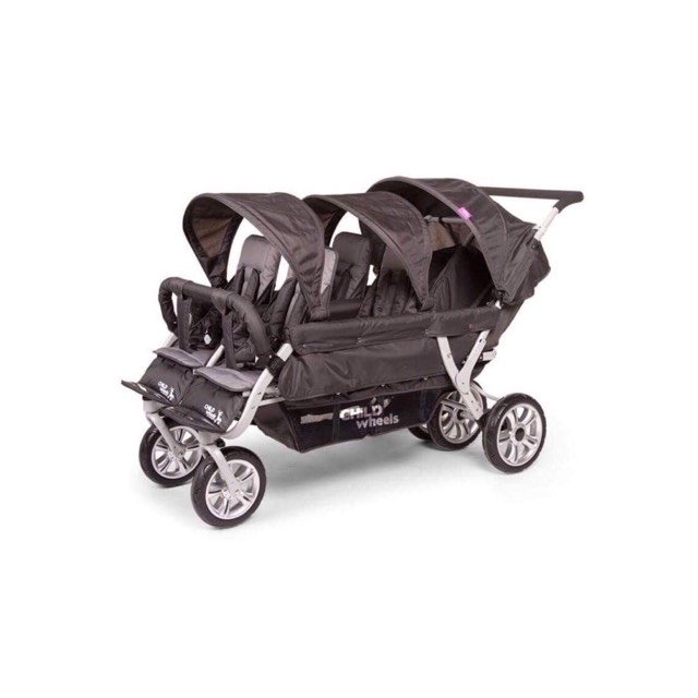 vogn til barn